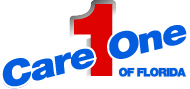 Care One of Florida Logo
